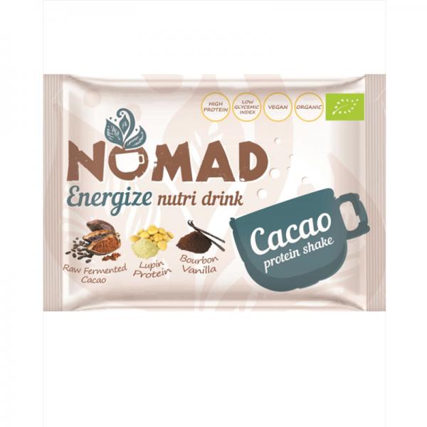 Nomad drinks Cacao bio 800x800