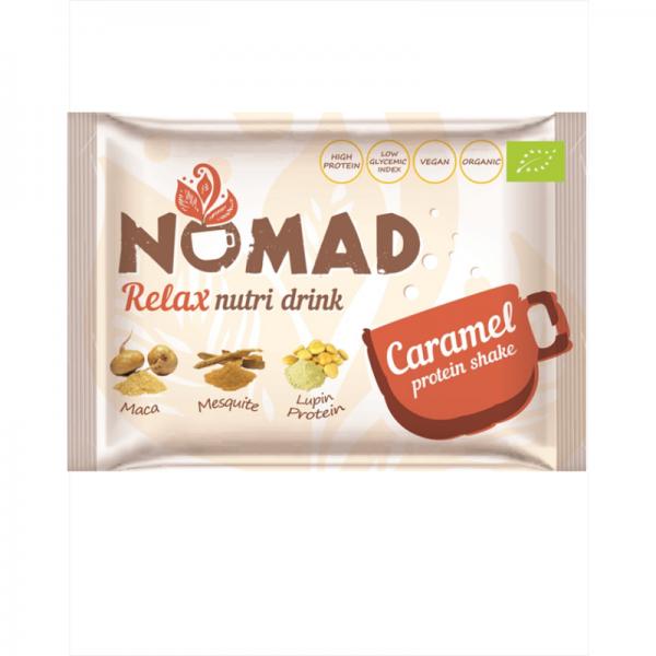 Nomad drinks Caramel bio 800x800